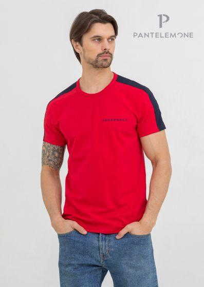 Мужская футболка MF-875