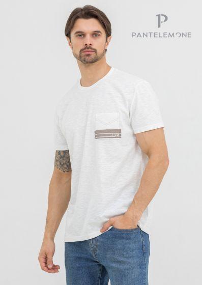 Мужская футболка MF-877