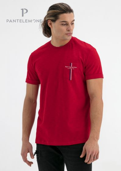 Мужская футболка MFB-898