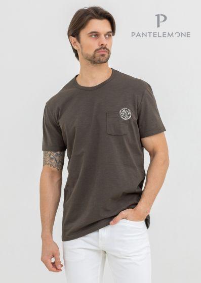 Мужская футболка MF-908