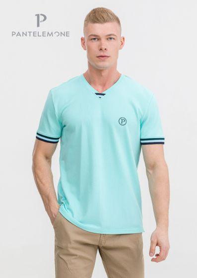 Мужская футболка MF-926
