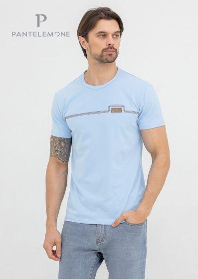 Мужская футболка MF-942
