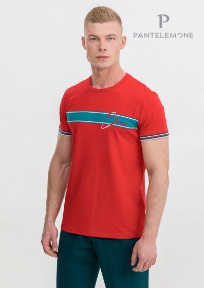 Мужская футболка MF-943