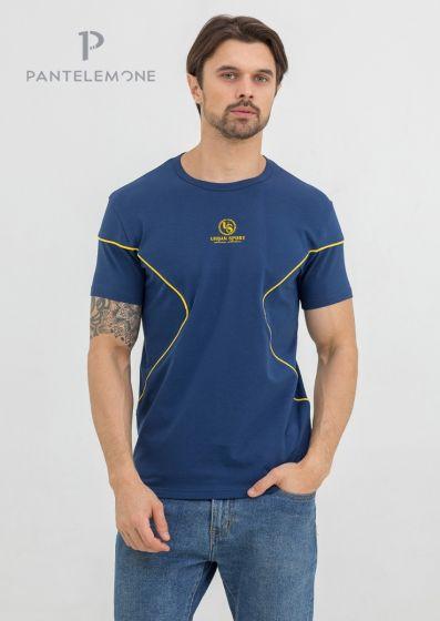 Мужская футболка MF-949