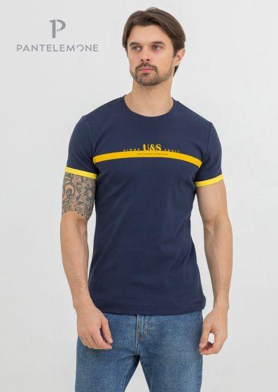 Мужская футболка MF-950