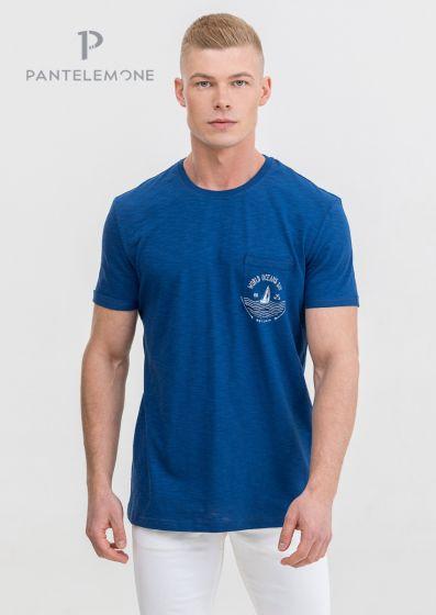 Мужская футболка MF-961