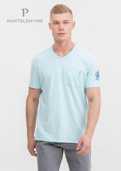 Мужская футболка MF-962
