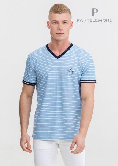 Мужская футболка MF-963