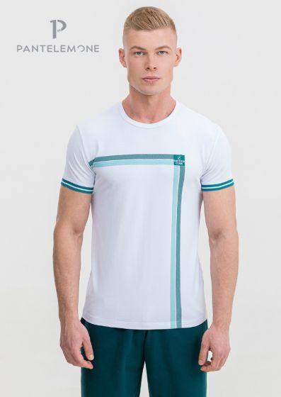 Мужская футболка MF-965