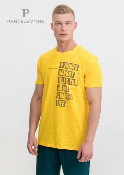 Мужская футболка MF-967