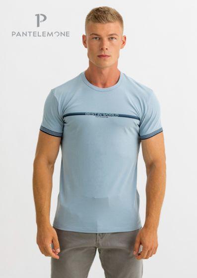 Мужская футболка MF-973