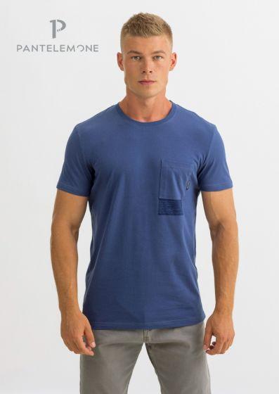 Мужская футболка MF-974