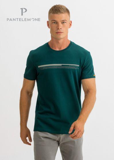 Мужская футболка MF-975