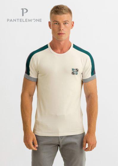 Мужская футболка MF-976