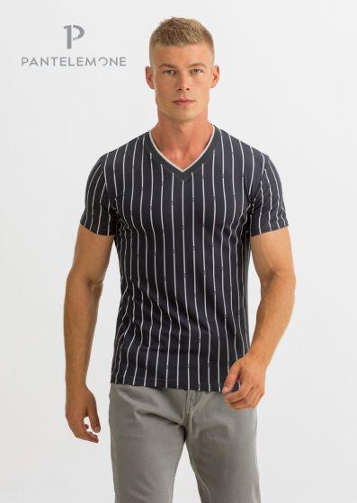Мужская футболка MF-977