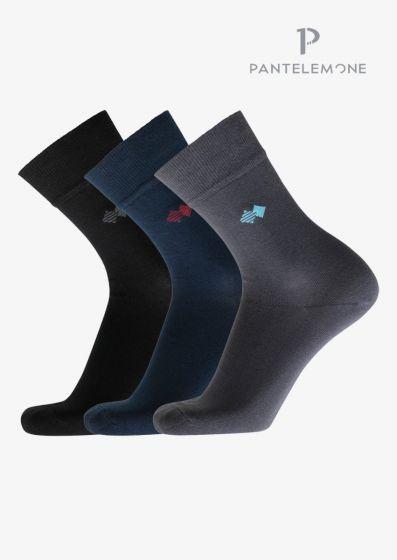 Мужские носки Premium PN-122