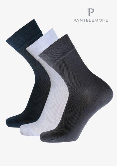 Мужские носки Premium PN-140