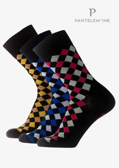 Мужские носки Casual PN-158