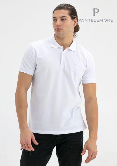 Мужская футболка поло RPB-017
